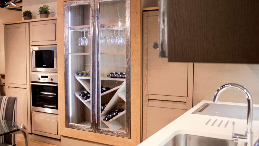 Kitchen Manhattan second detail