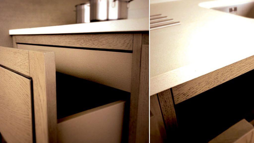 Kitchen Manhattan first detail
