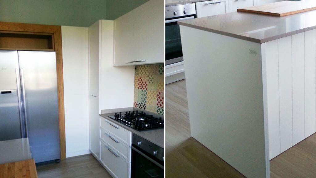 Kitchen Armonia detail