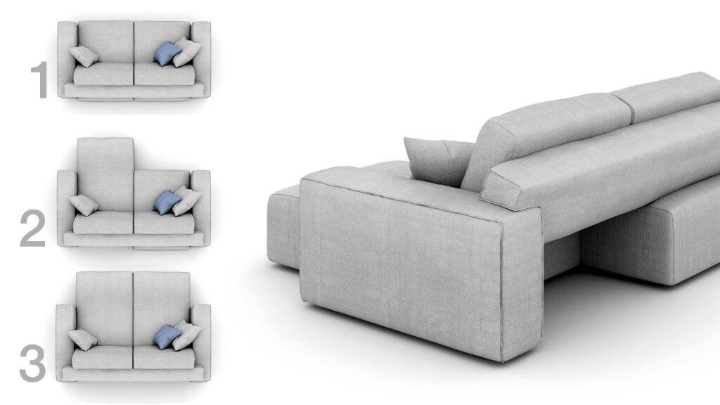 movimento sedute divano